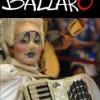 Sigla Ballarò Jeux d'Enfants Cirque du Soleil